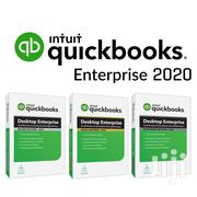 Quickbooks 2020 | Software for sale in Central Region, Kampala