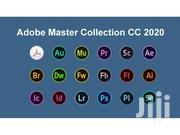 Adobe CC 2020 Collection Mac | Software for sale in Central Region, Kampala