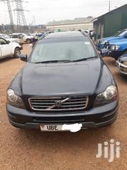 Volvo XC90 2009 D5 Geartronic Blue | Cars for sale in Central Region, Kampala