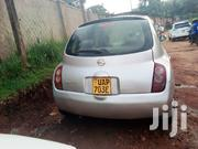 Nissan March 1998 Silver | Cars for sale in Central Region, Kampala