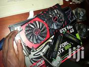 Msi Nvidia Geforce GTX 960 4GB GDDR5 OC Gaming X Graphics Card | Computer Hardware for sale in Central Region, Kampala