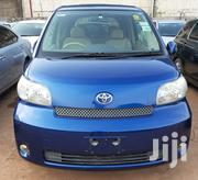 Toyota Porte 2006 Blue | Cars for sale in Central Region, Kampala