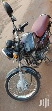 Mahindra Gusto 2016 Black   Motorcycles & Scooters for sale in Central Region, Kampala