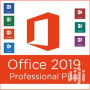 Microsoft Office Pro Plus 2019 + KEY | Computer & IT Services for sale in Central Region, Kampala