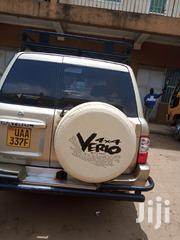 Nissan Patrol 2003 Gold | Cars for sale in Central Region, Kampala