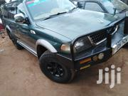 Nissan Terrano 1998 Green | Cars for sale in Central Region, Kampala