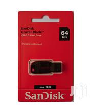 Brand New Sandisk 64GB Flash Disk | Computer Accessories  for sale in Central Region, Kampala