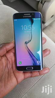 Samsung Galaxy S6 edge 64 GB Blue | Mobile Phones for sale in Central Region, Kampala