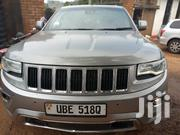 Jeep Grand Cherokee 2015 Silver | Cars for sale in Central Region, Kampala