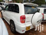 Toyota RAV4 2002 2.0 D White | Cars for sale in Central Region, Kampala