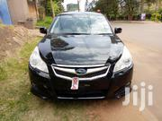 Subaru Legacy 2010 2.5i Black | Cars for sale in Central Region, Kampala
