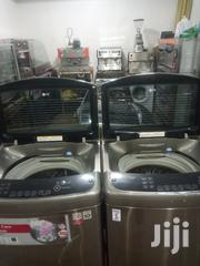 Lg 17kgm Washing Machines | Home Appliances for sale in Central Region, Kampala