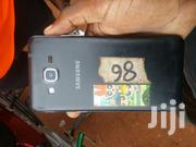 Samsung Galaxy Grand Prime Duos TV 8 GB Silver | Mobile Phones for sale in Central Region, Kampala