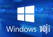 Microsoft Genuine Windows 10 With The Key | Software for sale in Central Region, Kampala