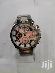 Edifice Casio Watch | Watches for sale in Central Region, Kampala