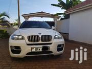 BMW X6 2013 White | Cars for sale in Central Region, Kampala