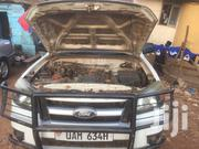 Ford Ranger 2007 2500 TD Double Cab XLT White | Cars for sale in Central Region, Kampala