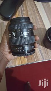 Nikon 50mm | Photo & Video Cameras for sale in Central Region, Kampala