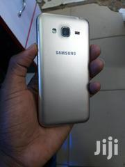 Samsung Galaxy J3 8 GB Gold   Mobile Phones for sale in Central Region, Kampala