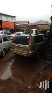 Nissan X-Trail 1998 Gold | Cars for sale in Central Region, Kampala