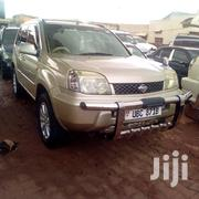Nissan X-Trail 2002 Beige | Cars for sale in Central Region, Kampala