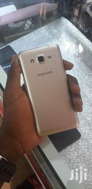 New Samsung Galaxy Grand Prime Plus 8 GB Gold | Mobile Phones for sale in Central Region, Kampala