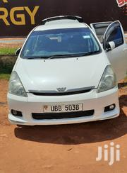 Toyota Wish 2003 White | Cars for sale in Central Region, Kampala