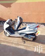 Yamaha Majesty 2005 White | Motorcycles & Scooters for sale in Central Region, Kampala