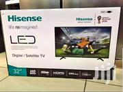 32inches Hisense Flat Screen TV | TV & DVD Equipment for sale in Central Region, Kampala