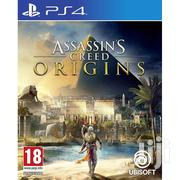 Assassin's Creed Origins Playstation 4 Standard Edition | Video Games for sale in Central Region, Kampala