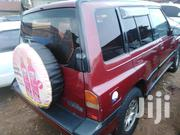 Suzuki Escudo 1998 Red | Cars for sale in Central Region, Kampala