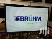 Bruhm Digital Flat Screen TV 32 Inches | TV & DVD Equipment for sale in Central Region, Kampala