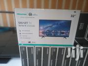 """32"""" HISENSE Android TV Smart 