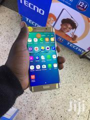 New Samsung Galaxy S6 Edge Plus 32 GB Pink | Mobile Phones for sale in Central Region, Kampala