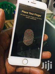 New Apple iPhone 6s 16 GB Gold   Mobile Phones for sale in Central Region, Kampala