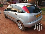 Ford Focus 2001 Silver | Cars for sale in Central Region, Kampala