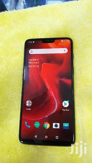 OnePlus 6 64 GB Black | Mobile Phones for sale in Central Region, Kampala