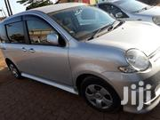 Toyota Sienta 2009 Silver | Cars for sale in Central Region, Kampala