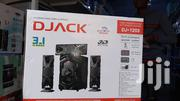 Djack DJ-1023 Home Theatre System | Audio & Music Equipment for sale in Central Region, Kampala