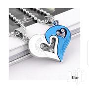 Lovers Pendant Necklace | Jewelry for sale in Central Region, Kampala
