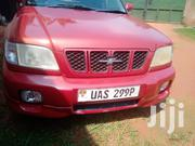 Subaru Forester 2001 Automatic Red | Cars for sale in Eastern Region, Jinja