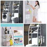 Toilet Rack Bathroom Organizer   Home Accessories for sale in Central Region, Kampala