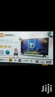 Sayona Smart Tv 43 Inches | TV & DVD Equipment for sale in Central Region, Kampala
