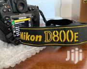 Nikon D800E | Photo & Video Cameras for sale in Central Region, Kampala