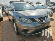Nissan X-Trail 2014 Gray | Cars for sale in Central Region, Kampala