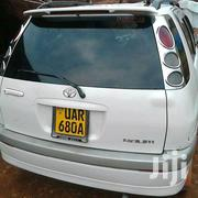 Toyota Raum 2007 White | Cars for sale in Central Region, Kampala
