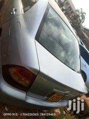 Toyota Corolla 2003 Gray   Cars for sale in Central Region, Kampala