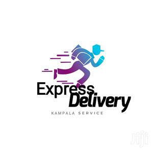 Express Delivery Within Kampala And Surrounding