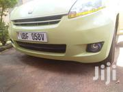Toyota Passo 2007 Green | Cars for sale in Central Region, Kampala