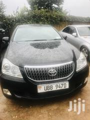Toyota Crown 2012 Black | Cars for sale in Central Region, Kampala